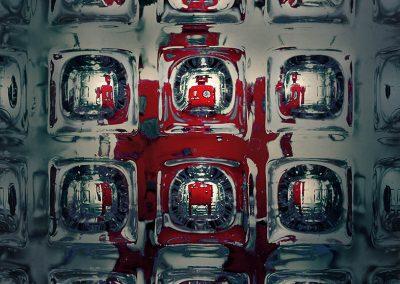 Atomic Robot Man 3.1