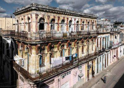 Havana Fassade 1