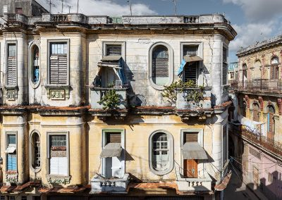 Havana Fassade 6
