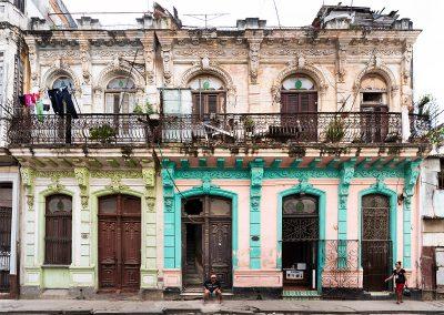 Havana Fassade 8
