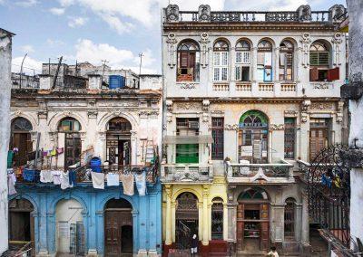 Havana Fassade Luz 3